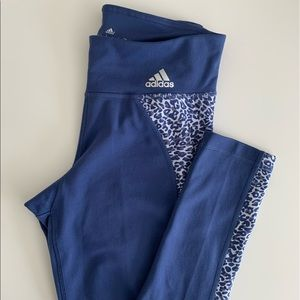 Adidas Climalite Workout Legging